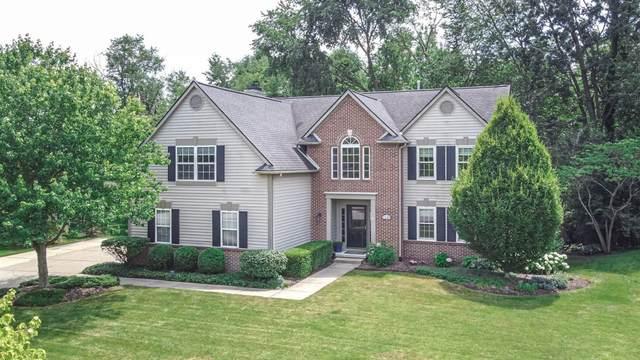 1280 Waterways Drive, Ann Arbor, MI 48108 (MLS #3276566) :: Berkshire Hathaway HomeServices Snyder & Company, Realtors®