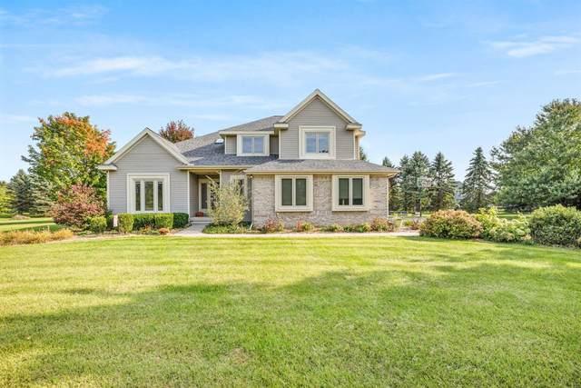 8961 Starfield Court, Dexter, MI 48130 (MLS #3276581) :: Berkshire Hathaway HomeServices Snyder & Company, Realtors®