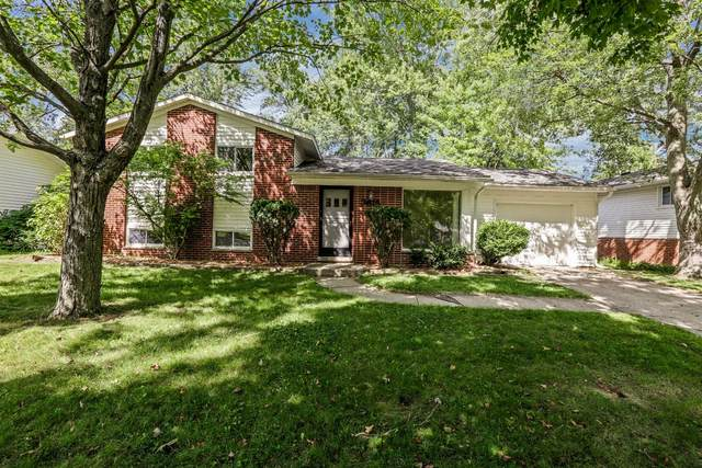 3615 Cushing Court, Dexter, MI 48130 (MLS #3276685) :: Berkshire Hathaway HomeServices Snyder & Company, Realtors®