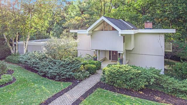 2901 Devonshire Road, Ann Arbor, MI 48104 (MLS #3276695) :: Berkshire Hathaway HomeServices Snyder & Company, Realtors®