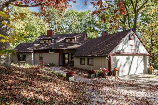 1925 Hogback Road, Ann Arbor, MI 48105 (MLS #3276979) :: Berkshire Hathaway HomeServices Snyder & Company, Realtors®