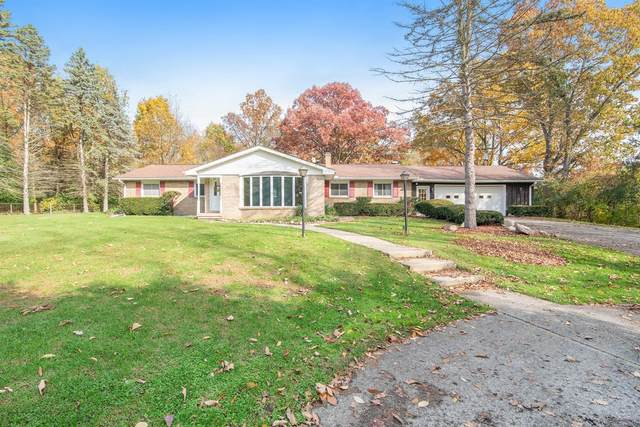 11263 Connell, Dexter, MI 48130 (MLS #3277106) :: The Toth Team