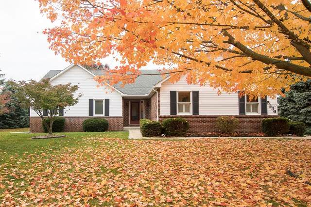 5336 Cranberry Court, Howell, MI 48843 (MLS #3277139) :: Berkshire Hathaway HomeServices Snyder & Company, Realtors®