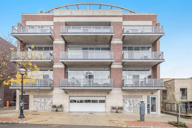 322 E Liberty Street #10, Ann Arbor, MI 48104 (MLS #3277149) :: The Toth Team