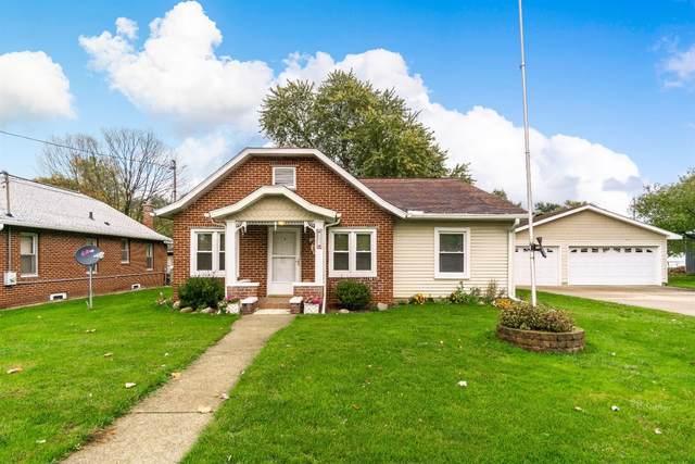 603 21st Street, Jackson, MI 49203 (MLS #3277154) :: Berkshire Hathaway HomeServices Snyder & Company, Realtors®