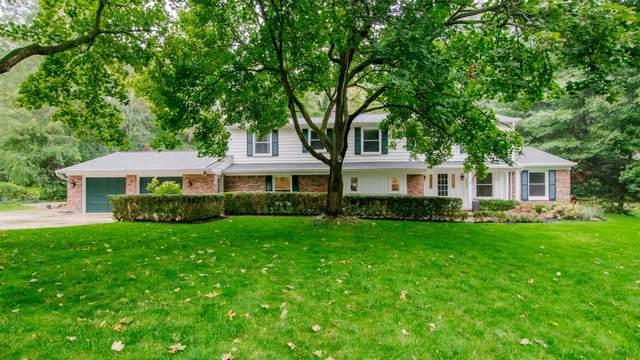 3035 Foxcroft Street, Ann Arbor, MI 48104 (MLS #3277162) :: Berkshire Hathaway HomeServices Snyder & Company, Realtors®