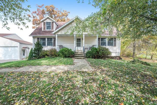 8622 E Michigan, Jackson, MI 49201 (MLS #3277182) :: Berkshire Hathaway HomeServices Snyder & Company, Realtors®