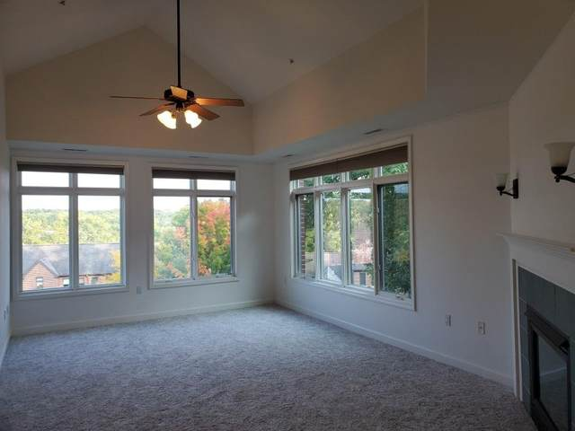 827 Asa Gray Drive #455, Ann Arbor, MI 48105 (MLS #3277286) :: The Toth Team