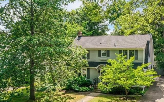 1126 Lincoln Avenue, Ann Arbor, MI 48104 (MLS #3277326) :: Berkshire Hathaway HomeServices Snyder & Company, Realtors®