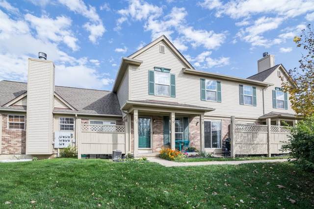 155 Commons Circle, Saline, MI 48176 (MLS #3277336) :: Berkshire Hathaway HomeServices Snyder & Company, Realtors®