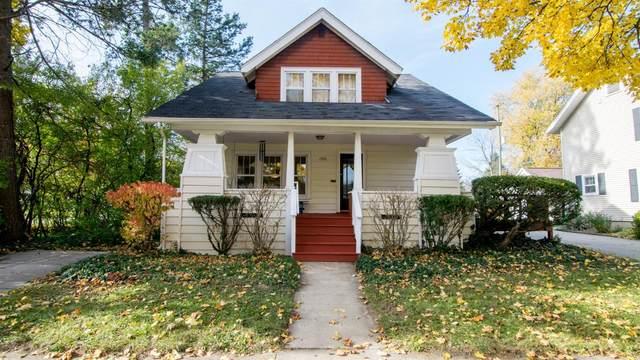 1516 E Park Place, Ann Arbor, MI 48104 (MLS #3277474) :: Berkshire Hathaway HomeServices Snyder & Company, Realtors®