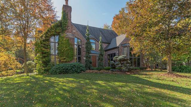 2100 Londonderry Road, Ann Arbor, MI 48104 (MLS #3277529) :: Berkshire Hathaway HomeServices Snyder & Company, Realtors®