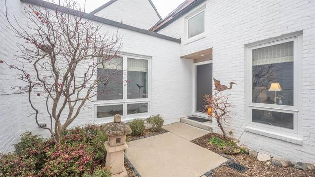 1043 Young Place, Ann Arbor, MI 48105 (MLS #3277747) :: Berkshire Hathaway HomeServices Snyder & Company, Realtors®