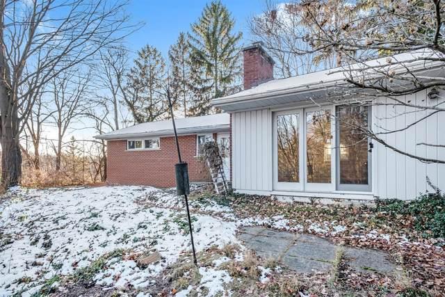 1864 Arlington Boulevard, Ann Arbor, MI 48104 (MLS #3277794) :: Berkshire Hathaway HomeServices Snyder & Company, Realtors®