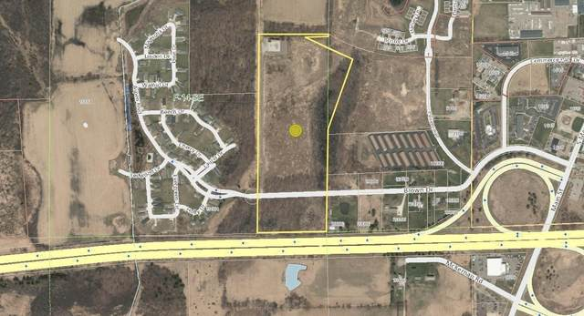 0 Brown Dr Vacant, Chelsea, MI 48118 (MLS #3277817) :: The Toth Team