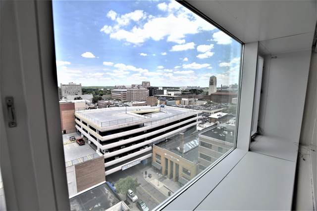 555 E William Street 12G, Ann Arbor, MI 48104 (MLS #3277916) :: Berkshire Hathaway HomeServices Snyder & Company, Realtors®