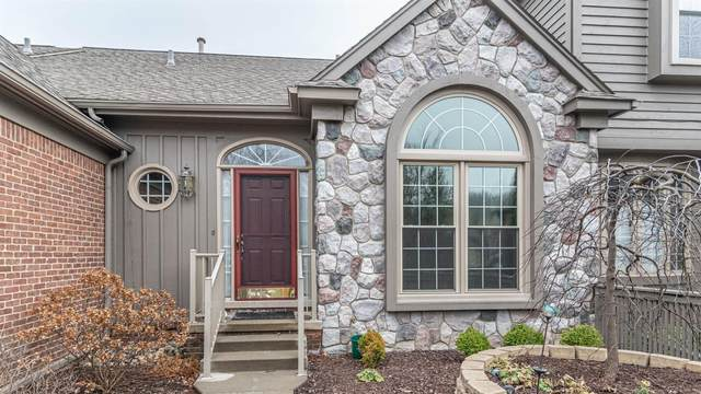 1923 Boulder, Ann Arbor, MI 48104 (MLS #3277935) :: Berkshire Hathaway HomeServices Snyder & Company, Realtors®