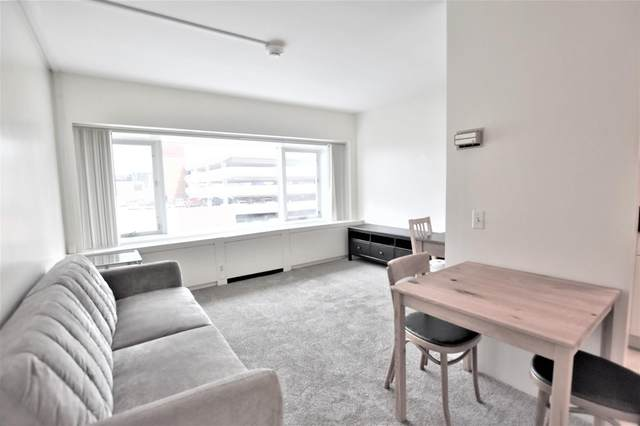 555 E William Street 5G, Ann Arbor, MI 48104 (MLS #3277996) :: Berkshire Hathaway HomeServices Snyder & Company, Realtors®