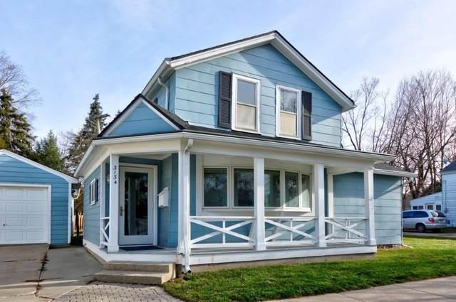 3134 Baker Road, Dexter, MI 48130 (MLS #3278028) :: Berkshire Hathaway HomeServices Snyder & Company, Realtors®