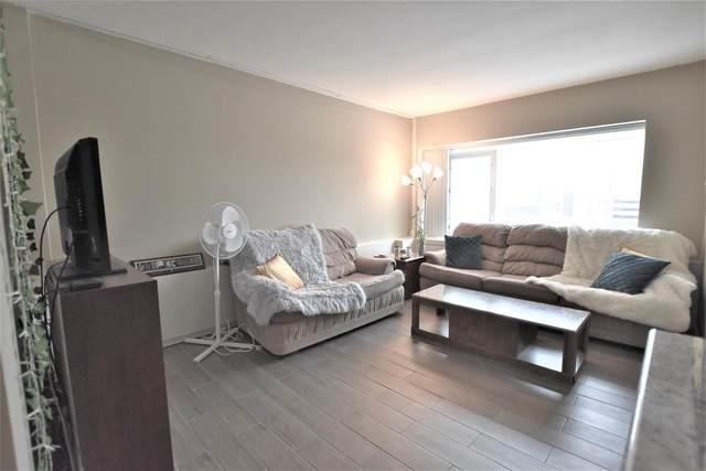 555 E William Street 7D, Ann Arbor, MI 48104 (MLS #3278162) :: Berkshire Hathaway HomeServices Snyder & Company, Realtors®