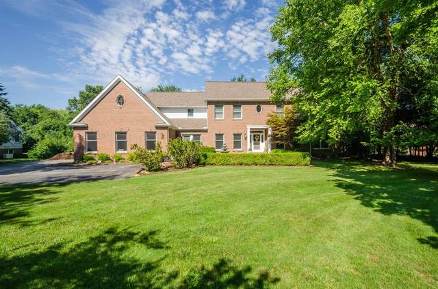 2555 Hickory Road, Ann Arbor, MI 48103 (MLS #3278177) :: The Toth Team
