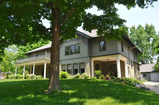 1903 Washtenaw Avenue, Ann Arbor, MI 48104 (MLS #3278189) :: Berkshire Hathaway HomeServices Snyder & Company, Realtors®