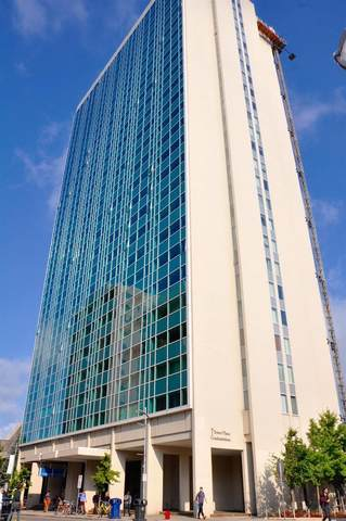 555 E William Street 18H, Ann Arbor, MI 48104 (MLS #3278240) :: Berkshire Hathaway HomeServices Snyder & Company, Realtors®