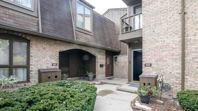 658 Greenhills Drive, Ann Arbor, MI 48105 (MLS #3278256) :: Berkshire Hathaway HomeServices Snyder & Company, Realtors®