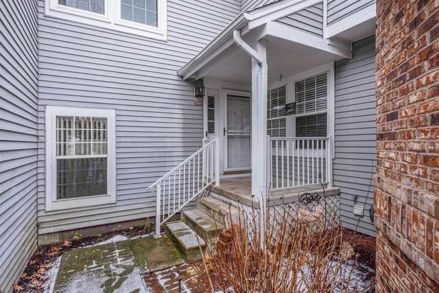 4275 Pine Ridge Court, Ann Arbor, MI 48105 (MLS #3278259) :: Berkshire Hathaway HomeServices Snyder & Company, Realtors®
