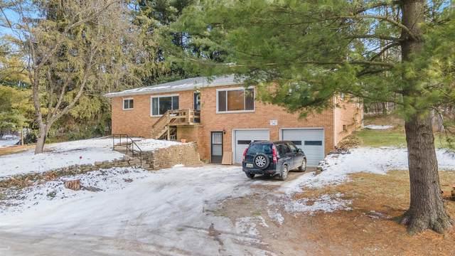 3970 Leroy Boulevard, Ann Arbor, MI 48103 (MLS #3278291) :: Berkshire Hathaway HomeServices Snyder & Company, Realtors®