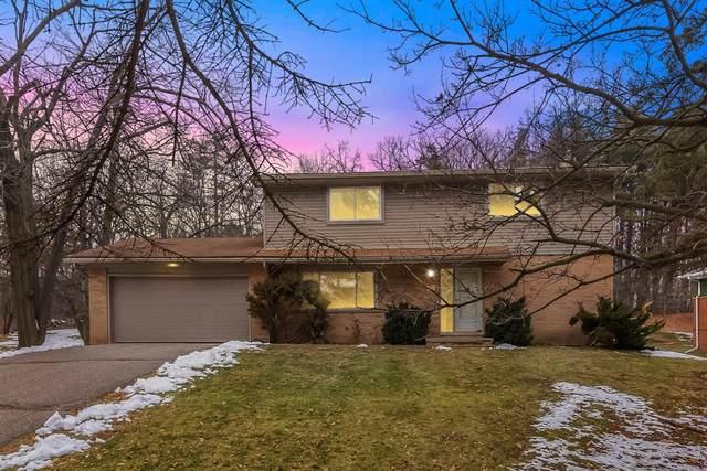 403 Pine Brae Street, Ann Arbor, MI 48105 (MLS #3278299) :: Berkshire Hathaway HomeServices Snyder & Company, Realtors®