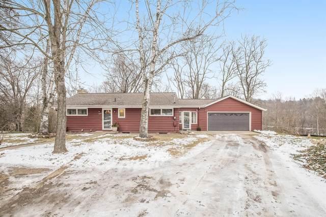1602 Traver Road, Ann Arbor, MI 48105 (MLS #3278302) :: Berkshire Hathaway HomeServices Snyder & Company, Realtors®