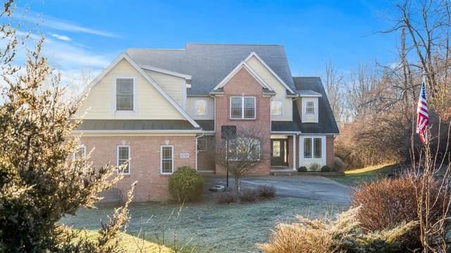 6201 Donovan Ridge Road, Dexter, MI 48130 (MLS #3278331) :: Berkshire Hathaway HomeServices Snyder & Company, Realtors®