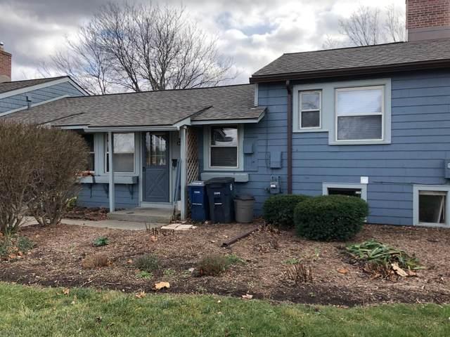 3408 Oakwood Street, Ann Arbor, MI 48104 (MLS #3278333) :: The Toth Team