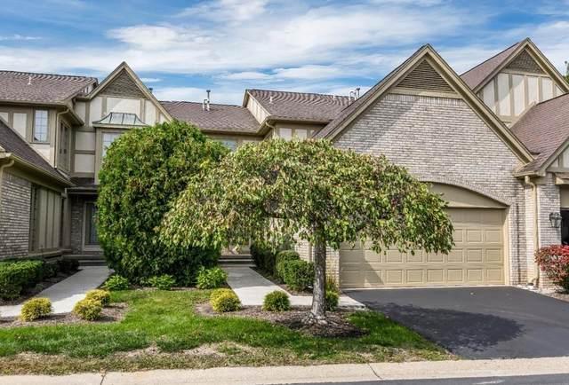 2702 Maitland Drive, Ann Arbor, MI 48105 (MLS #3278335) :: Berkshire Hathaway HomeServices Snyder & Company, Realtors®