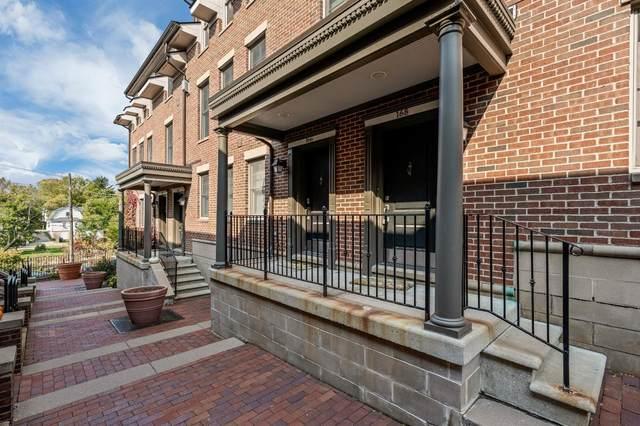168 Ashley Mews Drive, Ann Arbor, MI 48104 (MLS #3278756) :: Berkshire Hathaway HomeServices Snyder & Company, Realtors®