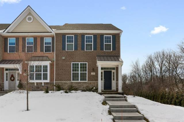 2764 Ashcombe Drive, Ann Arbor, MI 48105 (MLS #3278784) :: Berkshire Hathaway HomeServices Snyder & Company, Realtors®