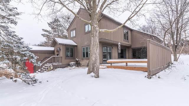 31 Haverhill Court, Ann Arbor, MI 48105 (MLS #3278803) :: Berkshire Hathaway HomeServices Snyder & Company, Realtors®