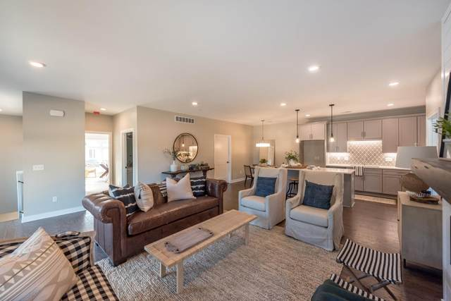 603 Boardwalk, Dexter, MI 48130 (MLS #3278829) :: Berkshire Hathaway HomeServices Snyder & Company, Realtors®
