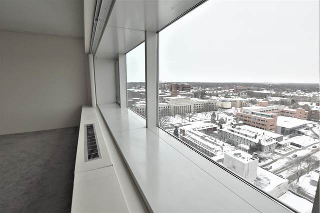 555 E William Street 19B, Ann Arbor, MI 48104 (MLS #3278848) :: Berkshire Hathaway HomeServices Snyder & Company, Realtors®
