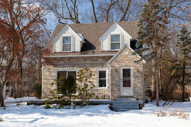 455 Evergreen Drive, Ann Arbor, MI 48103 (MLS #3278861) :: Berkshire Hathaway HomeServices Snyder & Company, Realtors®