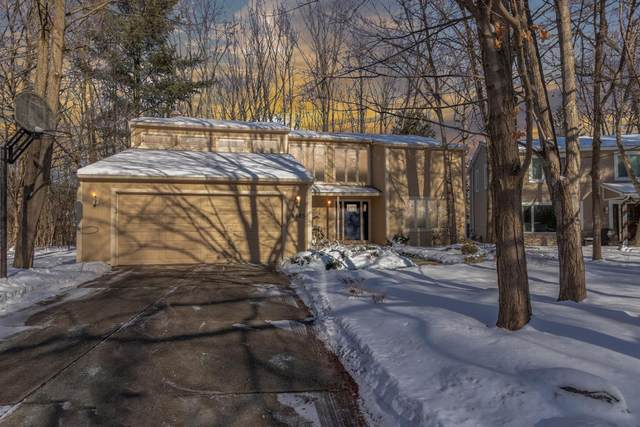1485 N Folkstone Court, Ann Arbor, MI 48105 (MLS #3278862) :: Berkshire Hathaway HomeServices Snyder & Company, Realtors®
