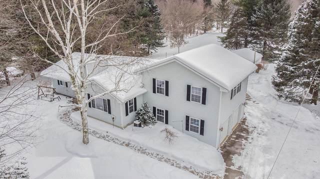 2860 E Coon Lake Road, Howell, MI 48843 (MLS #3278929) :: Berkshire Hathaway HomeServices Snyder & Company, Realtors®