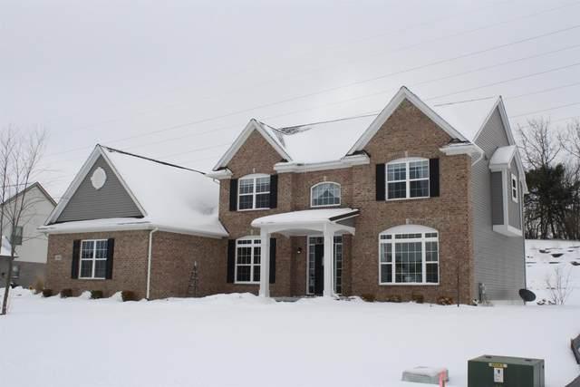 389 Arlington Drive, Saline, MI 48176 (MLS #3278947) :: Berkshire Hathaway HomeServices Snyder & Company, Realtors®