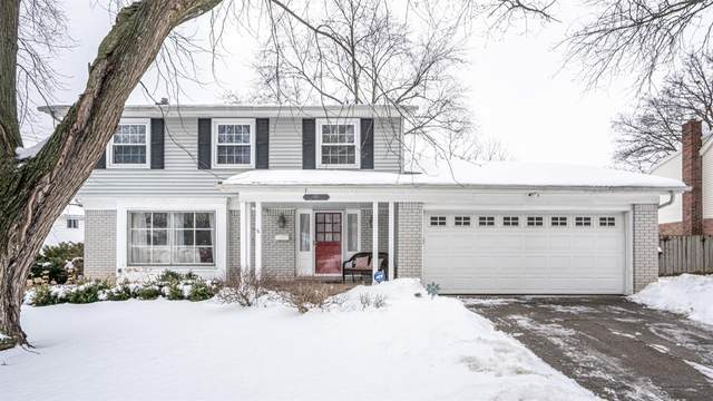1435 King George Boulevard, Ann Arbor, MI 48104 (MLS #3278970) :: The Toth Team