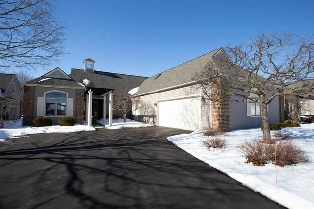 2776 Aspen Drive, Ann Arbor, MI 48108 (MLS #3279000) :: Berkshire Hathaway HomeServices Snyder & Company, Realtors®
