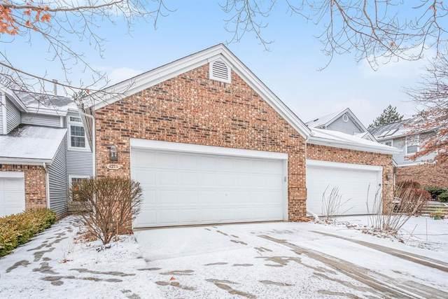 4275 Pine Ridge Court, Ann Arbor, MI 48105 (MLS #3279019) :: Berkshire Hathaway HomeServices Snyder & Company, Realtors®