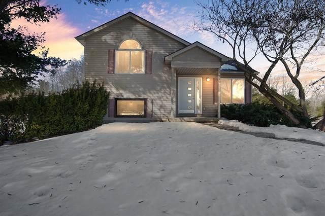 5909 Earhart Road, Ann Arbor, MI 48105 (MLS #3279025) :: Berkshire Hathaway HomeServices Snyder & Company, Realtors®