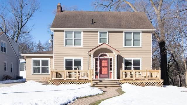 311 Wilton Street, Ann Arbor, MI 48103 (MLS #3279035) :: Berkshire Hathaway HomeServices Snyder & Company, Realtors®