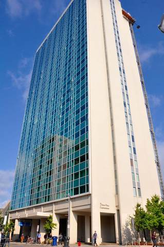 555 E William Street 18B, Ann Arbor, MI 48104 (MLS #3279037) :: Berkshire Hathaway HomeServices Snyder & Company, Realtors®
